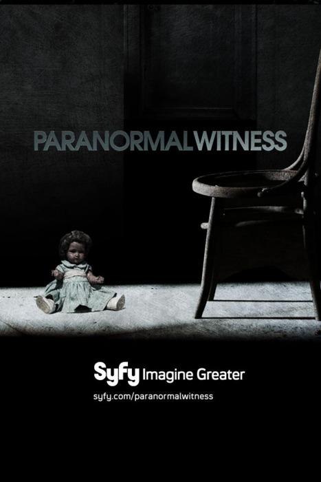 Chroniques Paranormales (Paranormal Witness) – Saison 1