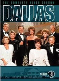 Dallas – Saison 9