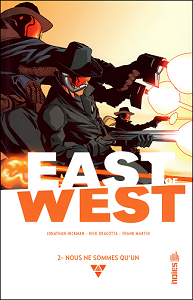 East Of West - Tome 02