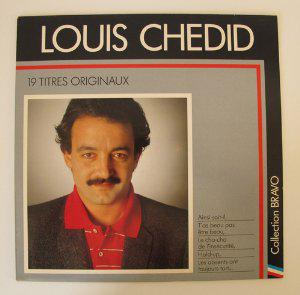 Louis Chedid Hold Up !