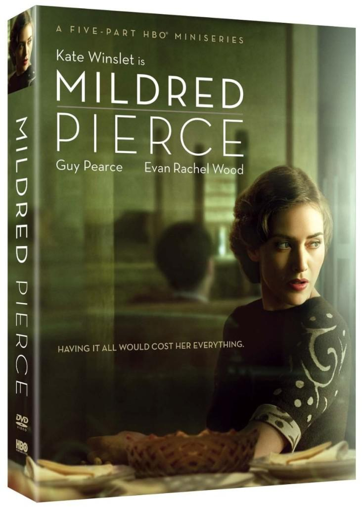 [MULTI] Mildred Pierce - Saison 1 (L'INTEGRALE) [VOSTFR][HDTV]