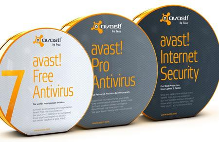 Avast! Premier PRO Antivirus Internet Security (8.0.1497.376 Final)