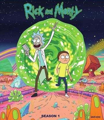 Rick and Morty – Saison 1