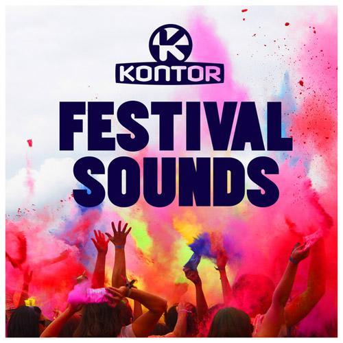 VA-Kontor - Festival Sounds (2013) [MULTI]
