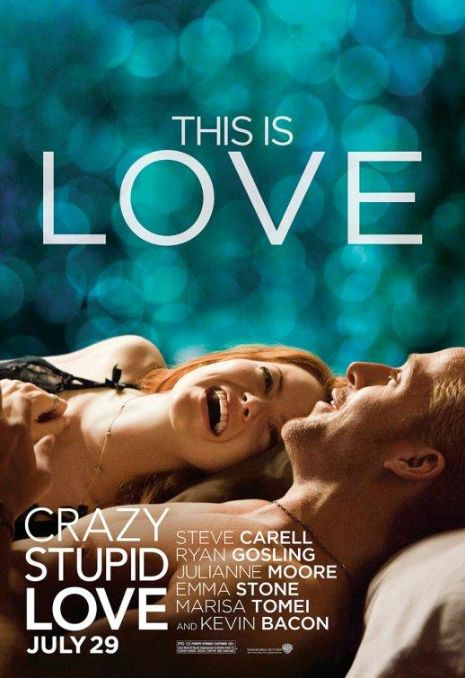 [MULTI] Crazy Stupid Love [VOSTFR][DVDRIP]