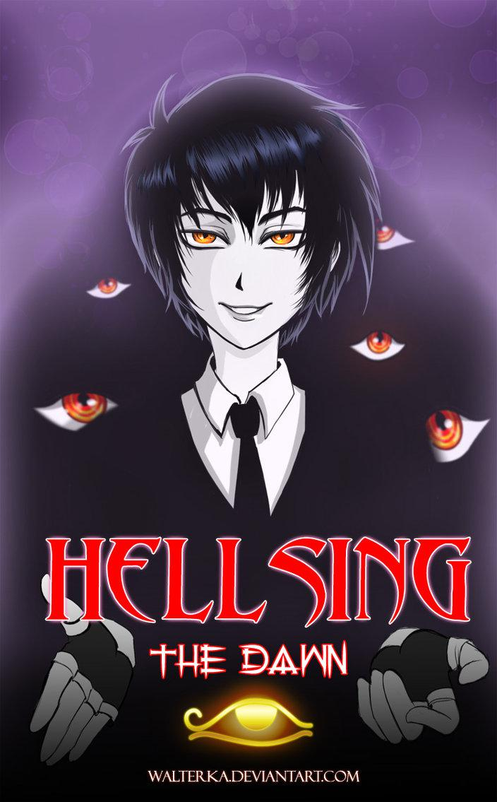Hellsing: The Dawn (Vostfr)