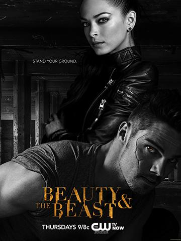 Beauty and The Beast (2012) – Saison 2 (Vostfr)