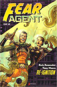 Fear Agent [6 Tomes - 01 Hors-Série][Multi]
