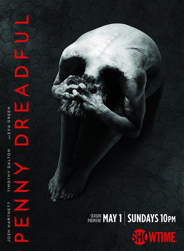 Penny Dreadful Saison 3 Vostfr