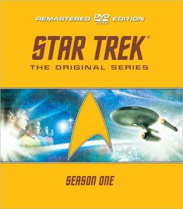 Star Trek TOS Remastered – Saison 1