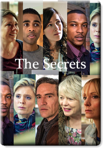 The Secrets – Saison 1 (Vostfr)