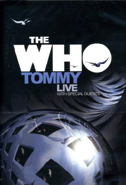 The Who : Tommy – Live with special guests