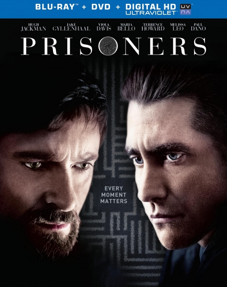 Prisoners | Multi | 720p WEB-DL| 2013 | VOSTFR