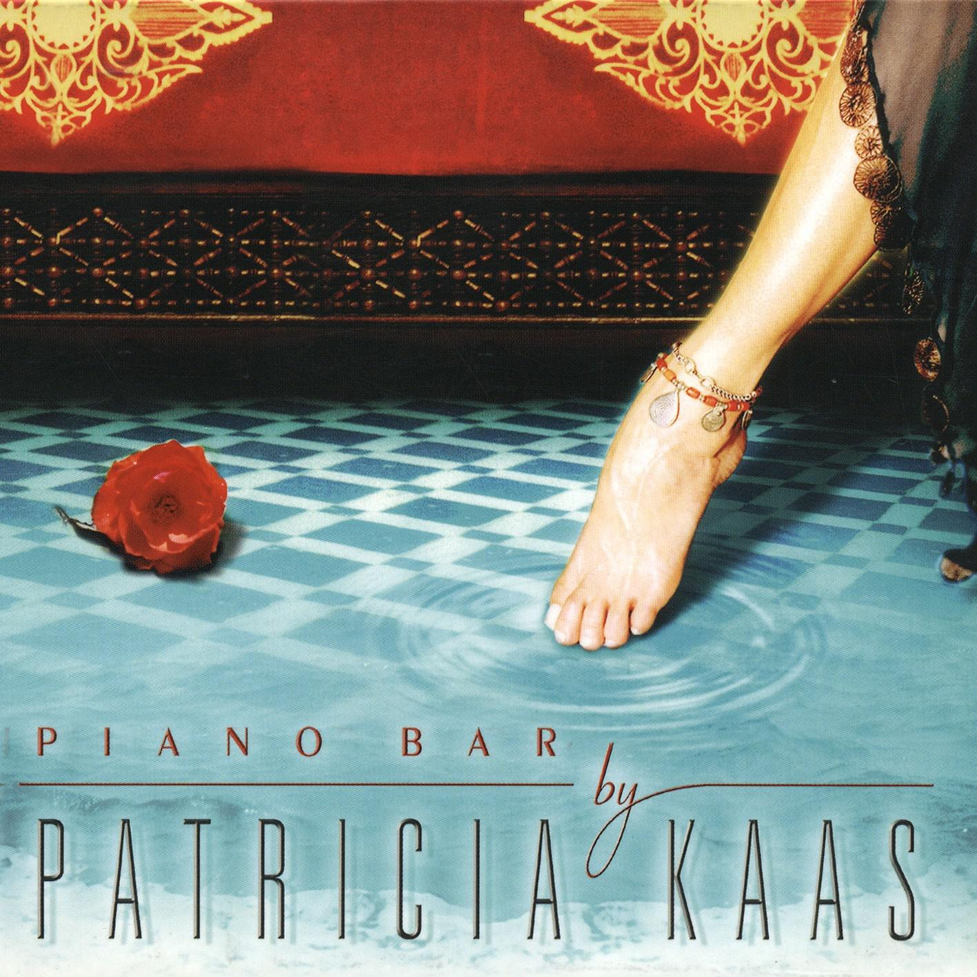 Patricia Kaas - Piano Bar [MULTI]