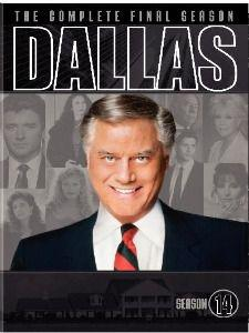 Dallas – Saison 14