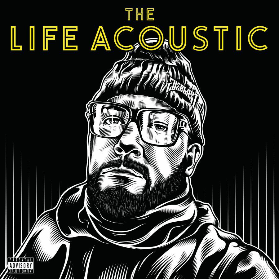 Everlast - The Life Acoustic (2013) [MULTI]