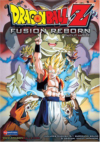 Dragon Ball Z – Film 12 : Fusions