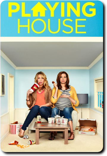 Playing House – Saison 1 (Vostfr)