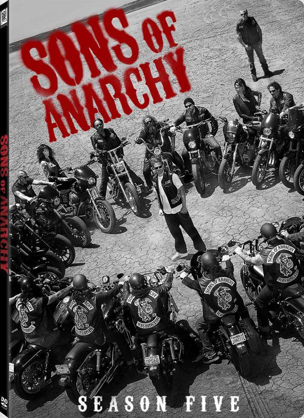 [MULTI] Sons of Anarchy - Saison 1 à 5 (L'INTEGRALE) [FRENCH][DVDRIP]