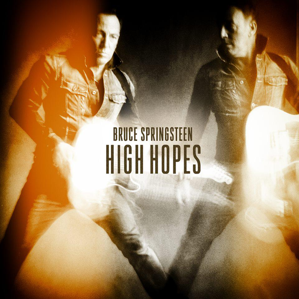 Bruce Springsteen - High Hopes (2014) [MULTI]