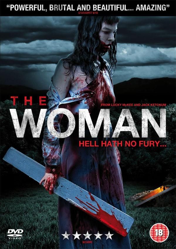 [MULTI] The Woman [VOSTFR][BDRIP]