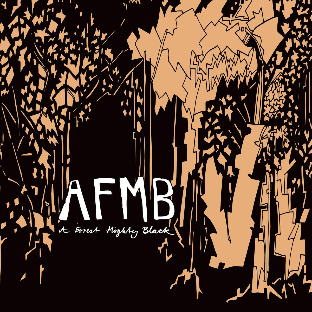 AFMB - A Forest Mighty Black (2014)