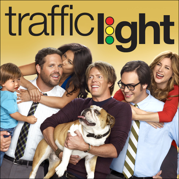Traffic Light – Saison 1