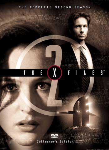 The X Files – Saison 2
