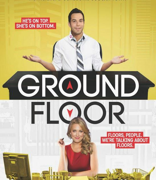 Ground Floor – Saison 2