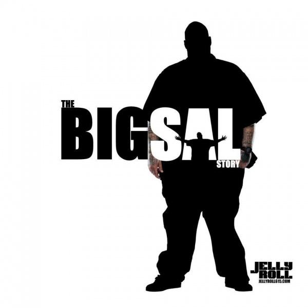 Jelly Roll - The Big Sal Story (2013) [MULTI]