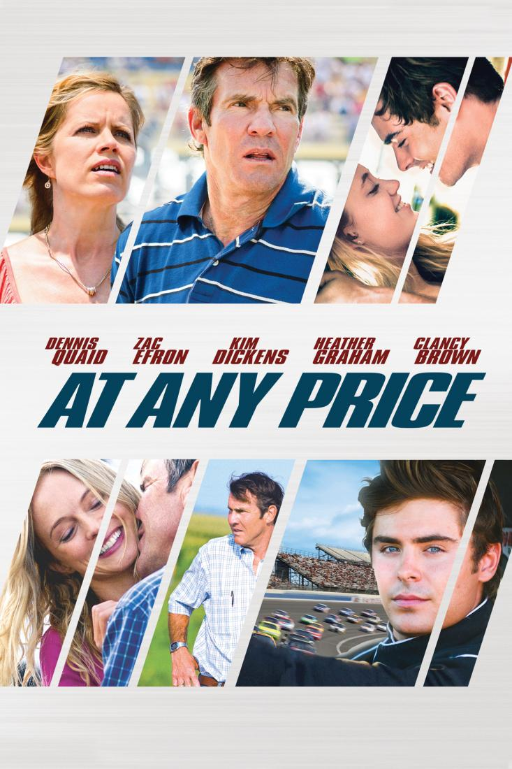At Any Price (Vostfr)