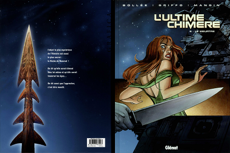 L'Ultime Chim�re - Tome 6