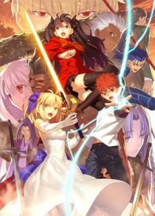 Fate/stay night: Unlimited Blade Works – Sunny Day