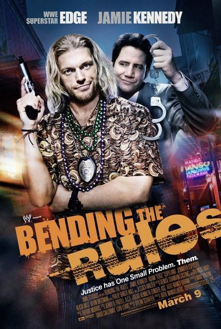 [MULTI] Bending The Rules [VOSTFR][DVDRIP]