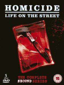 Homicide : Life on the Street – Saison 2