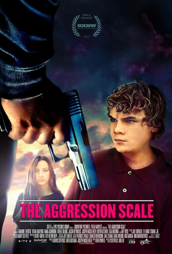 [MULTI] The Aggression Scale [VOSTFR][DVDRIP]