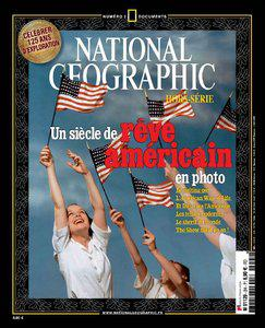 National Géographic Hors-Série Documents N°2