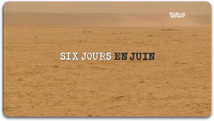 [Multi] Six Jours En Juin [E02/02] [FRENCH | PDTV]