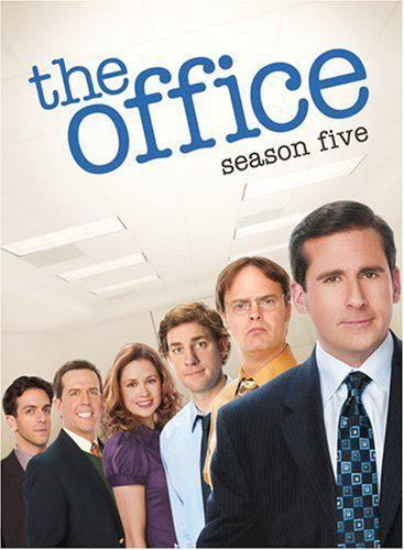 The Office (US) – Saison 5