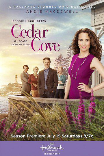Retour à Cedar Cove Saison 3 en streaming