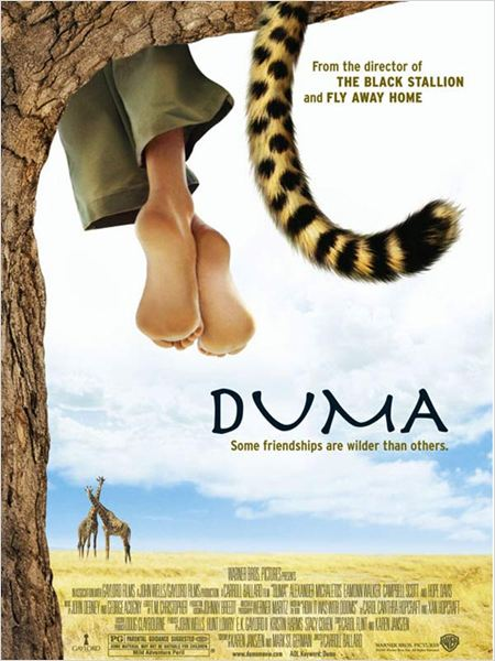 Duma (AC3) [FRENCH] [DVDRIP] [MULTI]