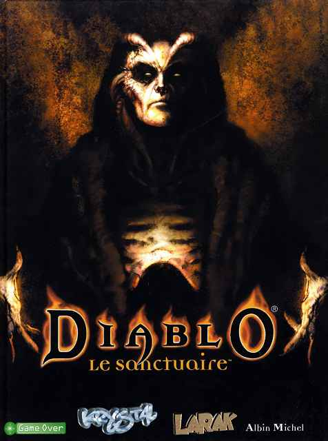 Diablo : Le Sanctuaire French