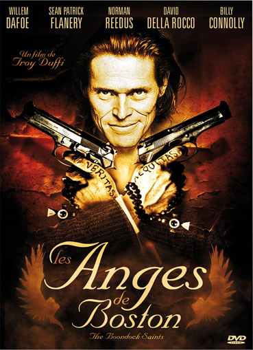 Les Anges de Boston (1CD) [FRENCH] [DVDRIP] [MULTI]