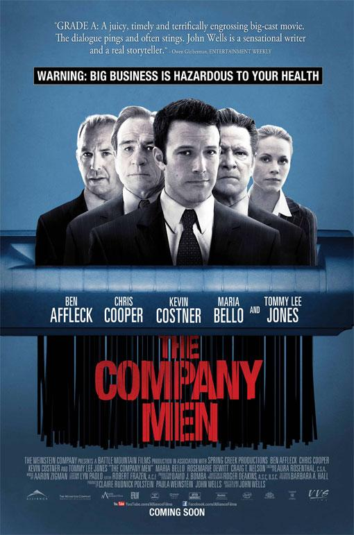 [MULTI] The Company Men [VOSTFR][DVDRIP]