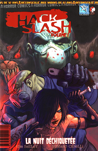 Hack Slash - Tome 1