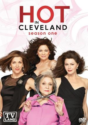 Hot in Cleveland – Saison 1