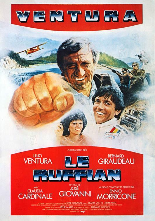 Le Ruffian [FRENCH | DVDRIP] [MULTI]