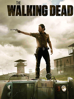 The Walking Dead | S04 E01 VF en streaming vk filmze
