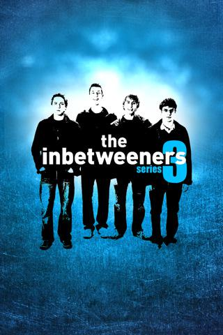 The Inbetweeners – Saison 3