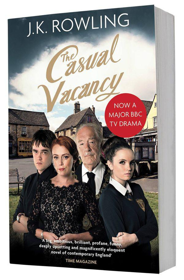 The Casual Vacancy – Saison 1